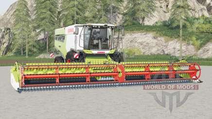 Claas Lexion 7700 para Farming Simulator 2017
