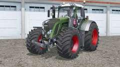Pneus fendt 936 Vario〡washable para Farming Simulator 2015