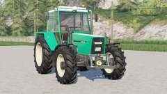 Fendt Favorit 600 LS, LSA, SL Turbomatik para Farming Simulator 2017