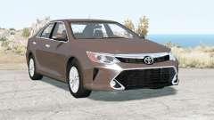 Toyota Camry (XV50) 2015 para BeamNG Drive