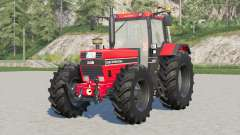 Case International 1255, 1455 XL para Farming Simulator 2017