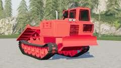 TDT 55 para Farming Simulator 2017