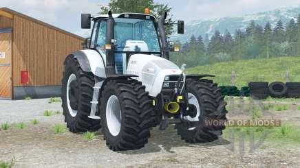Ignição 〡 Hurlimann XL 130 para Farming Simulator 2013