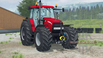 Caso IH MXM180 Maxxum〡se para Farming Simulator 2013