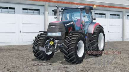 Case IH Puma 230 CVX Platinum Edition para Farming Simulator 2015