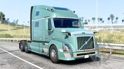 Volvo VNL series para American Truck Simulator