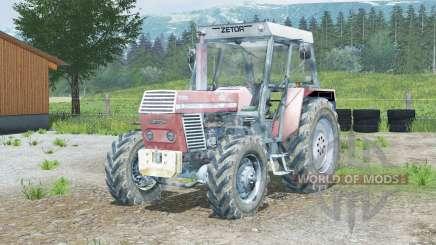 Zetor Crystal 8045 para Farming Simulator 2013