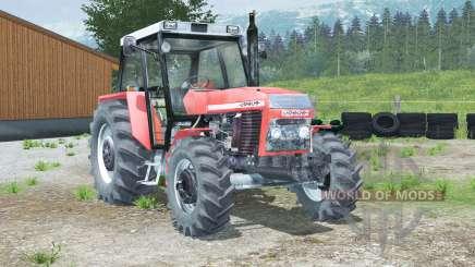 Som turbo〡original Ursus 1224 Turbo para Farming Simulator 2013