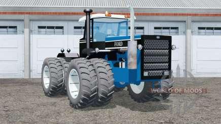 Ford 846〡articulado para Farming Simulator 2015