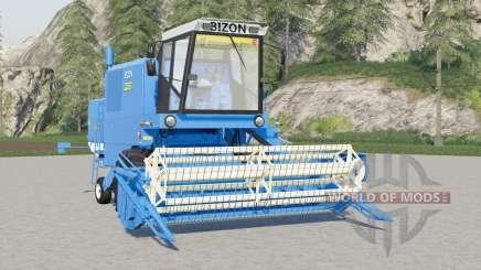 Bizon Super Z056〡mais configurações para Farming Simulator 2017