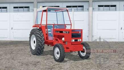 Renault 651 1972 para Farming Simulator 2015