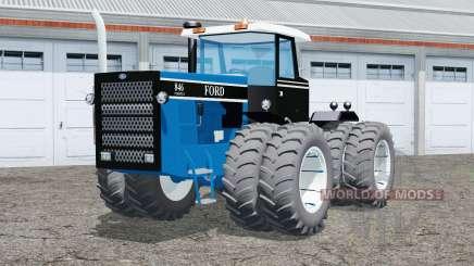 Ford 846〡poder para Farming Simulator 2015