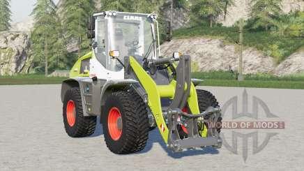 Claas Torion 956 Sinus 2018 para Farming Simulator 2017