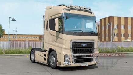Ford F-Max v2.1 para Euro Truck Simulator 2