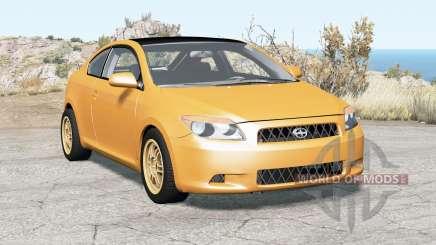 Scion tC (AT10) 2005 para BeamNG Drive