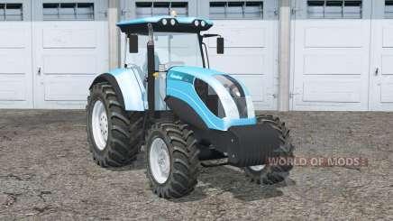 Landini 7.230〡italiano para Farming Simulator 2015
