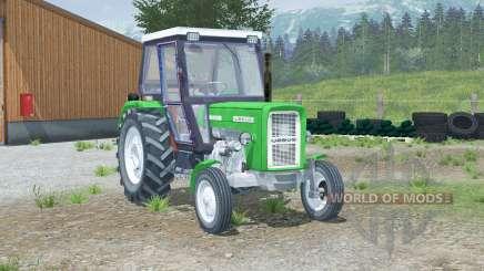 Ignição 〡 ursus C-360 para Farming Simulator 2013
