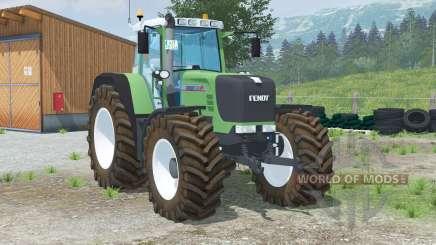Fendt 926 Vario TMS〡desdeirosanimados para Farming Simulator 2013