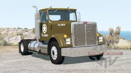 Gavril T-Series US Army para BeamNG Drive