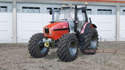 O mesmo Fortis 190〡washable para Farming Simulator 2015