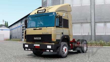 Iveco 190-36 TurboStar 1987 [1.40] para Euro Truck Simulator 2