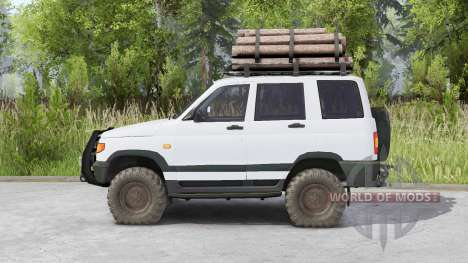 UAS 3160 v1.2 para Spin Tires