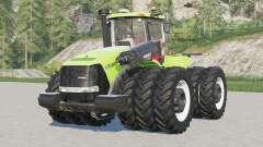 Configurações de motor 〡 Case IH Steiger para Farming Simulator 2017