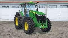 John Deere 7280Ɽ para Farming Simulator 2015
