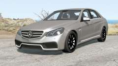 Mercedes-Benz E 63 AMG (W212) 2014 para BeamNG Drive