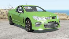 HSV GTS Maloo (Gen-F) 2014 para BeamNG Drive