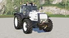 Valtra 8050 HiTech〡se opções de pneus para Farming Simulator 2017