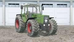 Fendt Favorit 611 LSA Turbomatik E〡real escape para Farming Simulator 2015