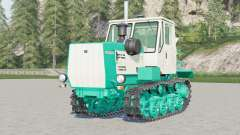T-150-05-09〡 despejo de bulldozing para Farming Simulator 2017