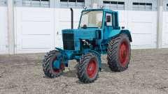 MTH 82 Bielorrússia com carregador dianteiro para Farming Simulator 2015