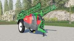 Seguip XS 460〡pulverisateur traine para Farming Simulator 2017
