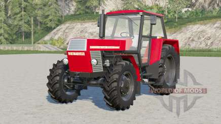 Zetor 12045-16145 para Farming Simulator 2017