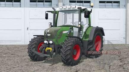 Fendt 312 Vario TMꞨ para Farming Simulator 2015