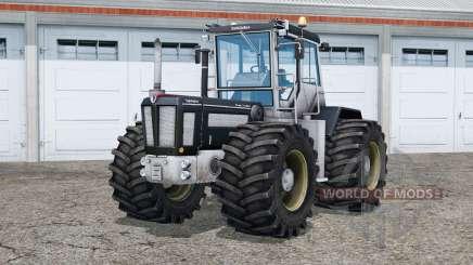 Schluter Super-Trac 2500 VŁ para Farming Simulator 2015