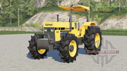 Valmet 108〡sensesoscelânas para Farming Simulator 2017