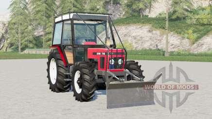Zetor 7745 UKT para Farming Simulator 2017