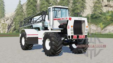 Big Brute 425-100〡tow engate para Farming Simulator 2017