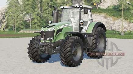 Massey Ferguson 8600 series para Farming Simulator 2017