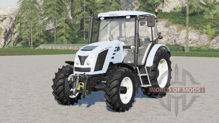 Configurações de energia 〡 zetor Proxima para Farming Simulator 2017