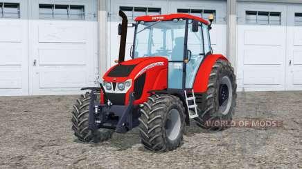 Controle 〡interativo Zetor Forterra 100 HSX para Farming Simulator 2015