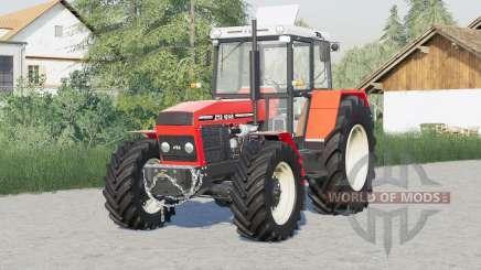 ZTS 16145 para Farming Simulator 2017
