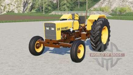 Valmet 88〡promelhor melhorado de mudança de marcha para Farming Simulator 2017