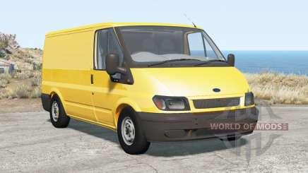 Ford Transit 135 T330 2000 para BeamNG Drive