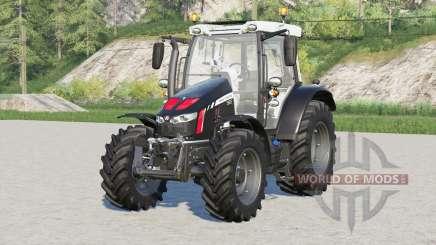 Massey Ferguson 5000 series para Farming Simulator 2017