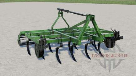 Bomet U473 para Farming Simulator 2017