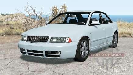 Audi S4 sedan (B5) 1997 para BeamNG Drive
